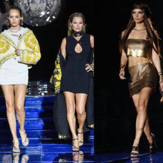 Fendi + Versace = Fendace