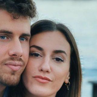 D'amore e d'accordo Vip: chi sono Valeria Angione e Luca Di Girolamo