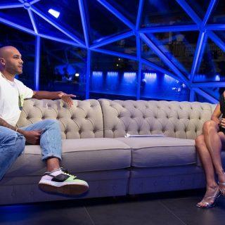 Buoni o Cattivi, anticipazioni della puntata del 28 settembre con Marcell Jacobs