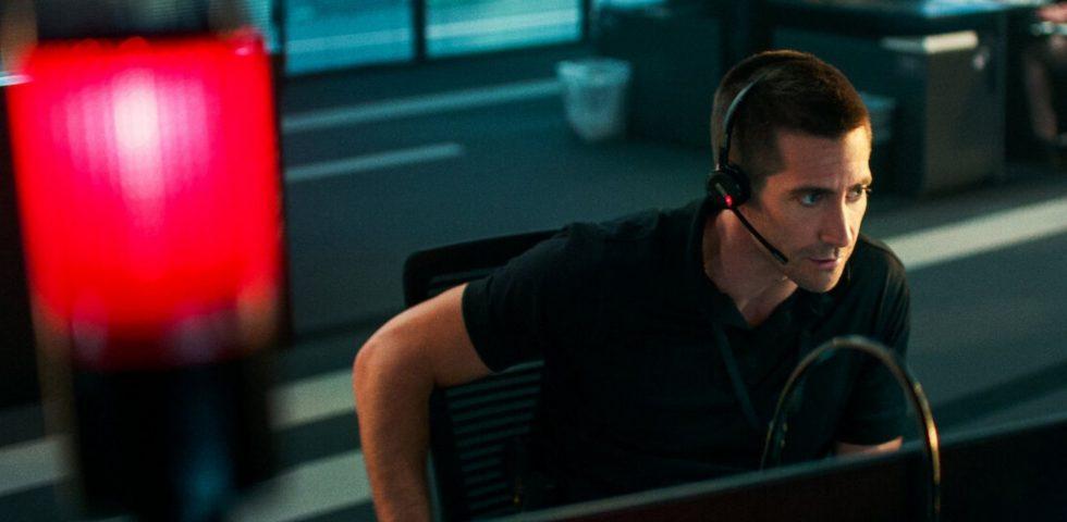 Tutto su The Guilty, il nuovo film originale Netflix con Jake Gyllenhaal