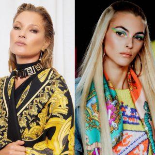 Beauty trend estate 2022, tra suggestioni hippie e anni '90