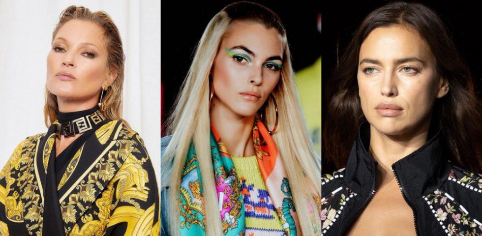 Le tendenze beauty della primavera-estate 2022 dalla Milano Fashion Week