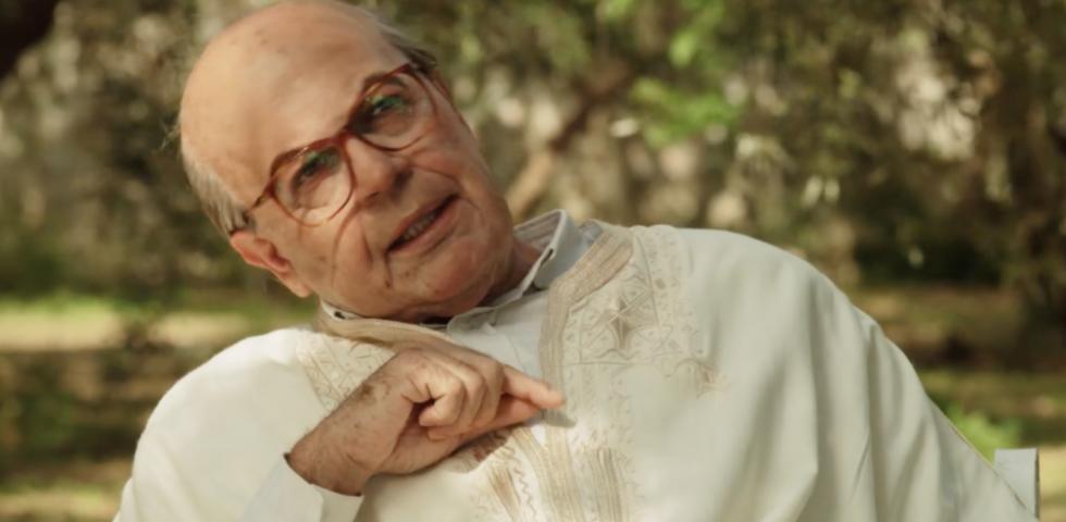 Tutto sul film Hammamet: la storia degli ultimi mesi di vita di Bettino Craxi