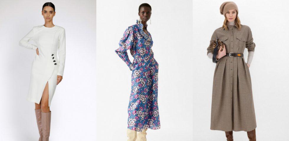Vestiti Moda Autunno-Inverno 2021/2022: i top trend