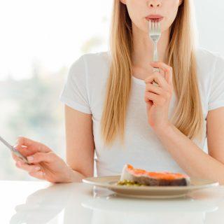 Come funziona la dieta a zona (quella di Renée Zellweger)