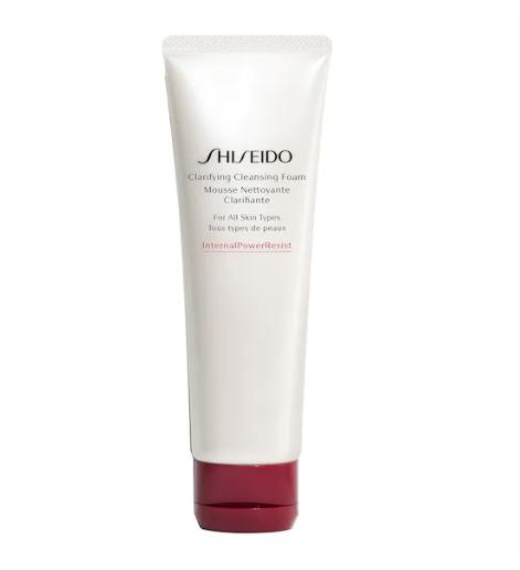 Shiseido - Clarifying Cleansing Foam