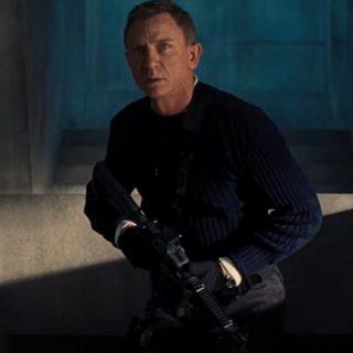 Ci siamo: nei cinema italiani esce No Time to Die, il nuovo film di James Bond