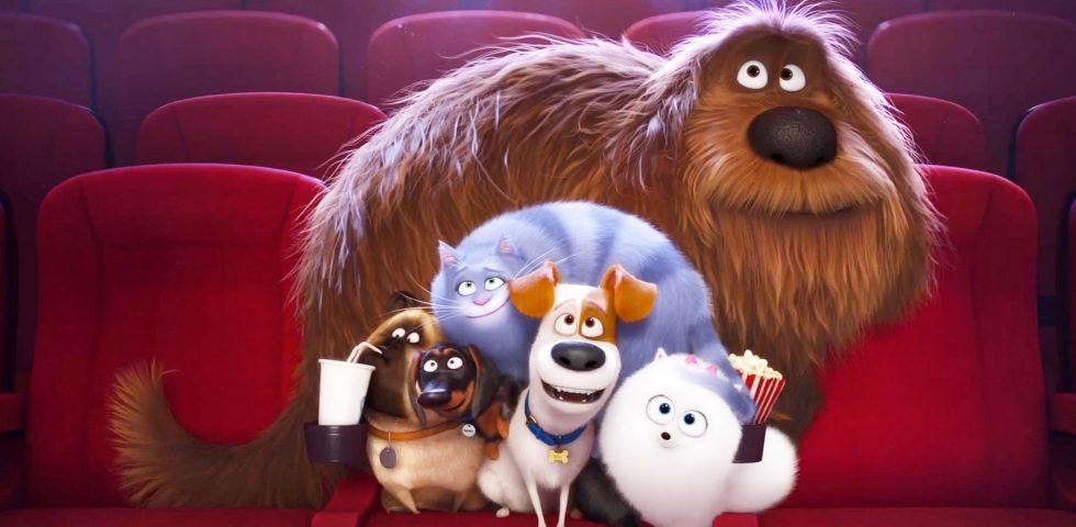 Pets 2 , tutto sul film d'animazione con un cast di doppiatori stellare