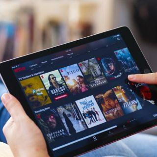 I titoli Netflix di ottobre 2021: ecco cosa non perdere