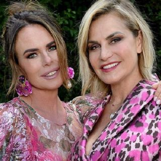 Citofonare Rai2: Paola Perego e Simona Ventura raccontano la domenica italiana