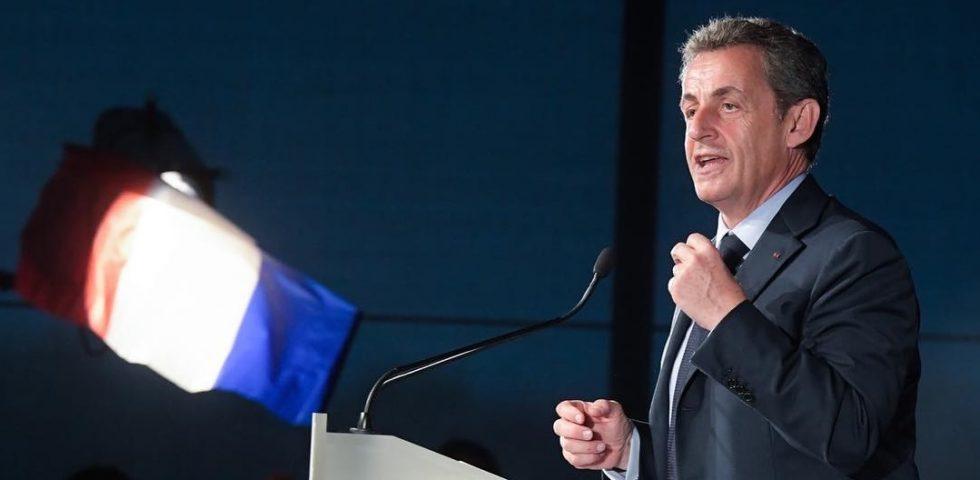 Nicolas Sarkozy condannato per finanziamenti illeciti. Ma non andrà in carcere