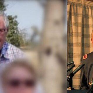 È stato arrestato in Versilia Reinhard Falkenberg, ex nazista in fuga dal Cile