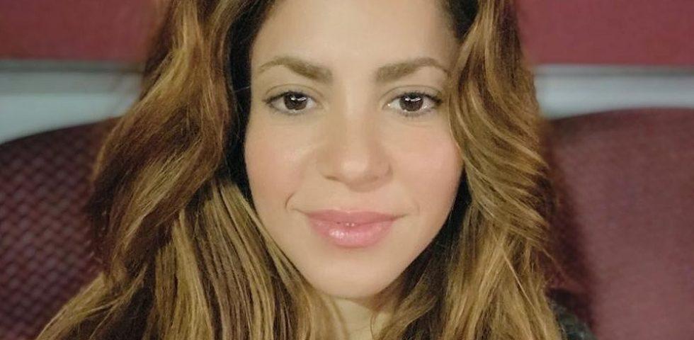 """Shakira aggredita da due cinghiali a Barcellona: """"mi hanno rubato la borsa"""""""