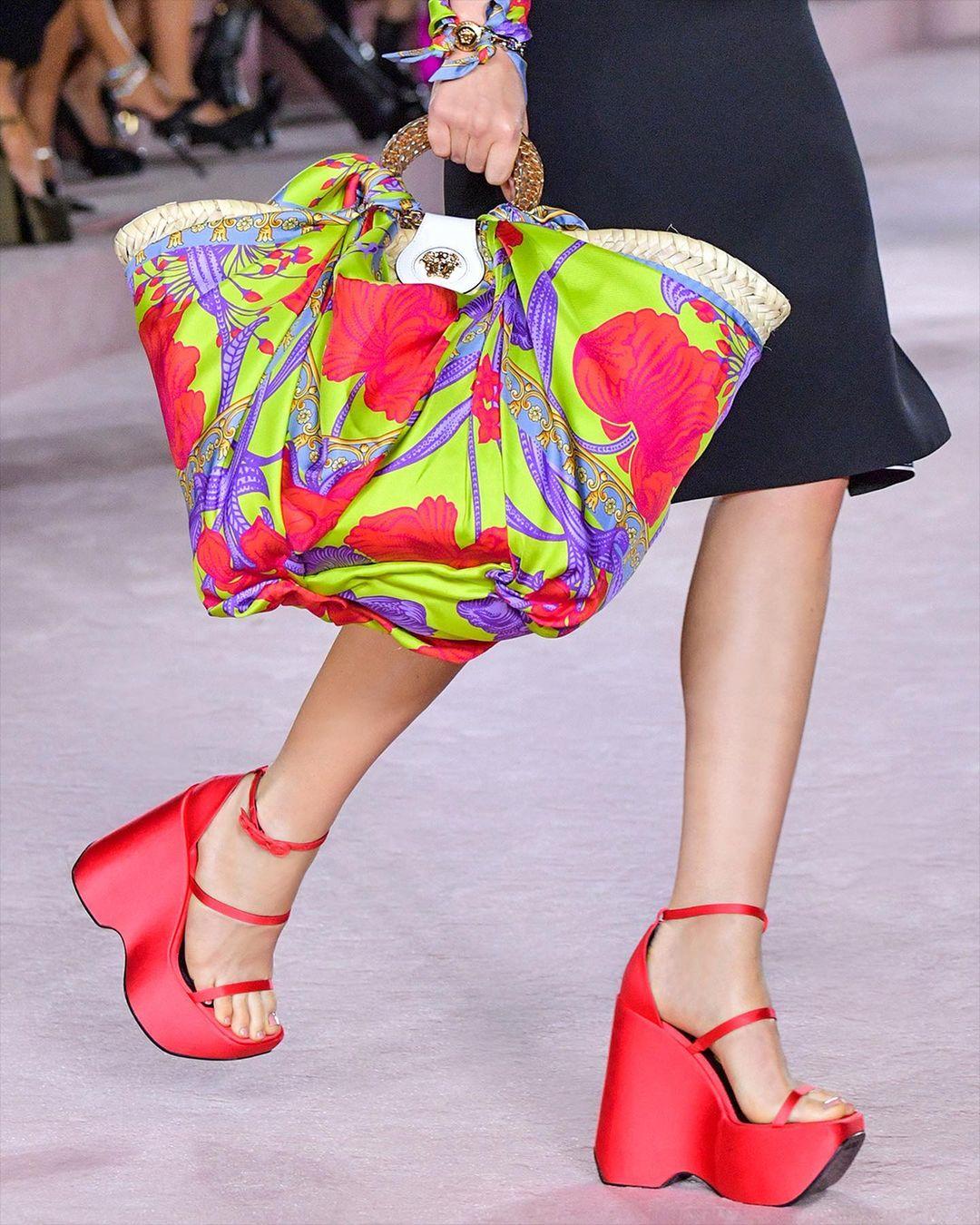 accessori primavera-estate 2022