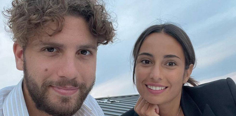 Matrimonio in vista per Manuel Locatelli: Thessa Lacovich ha detto Sì!