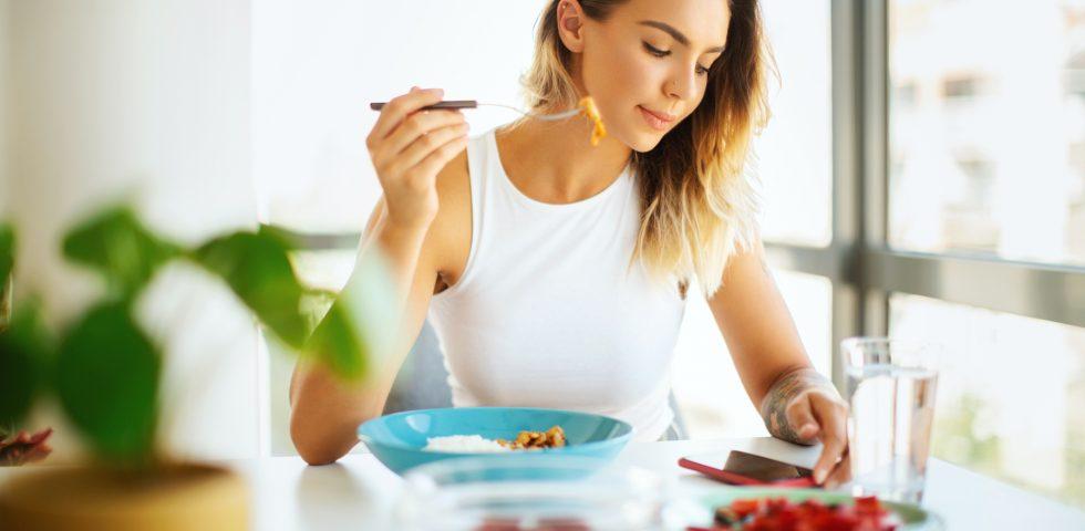 Dieta senza lieviti, per eliminare gonfiore e pesantezza