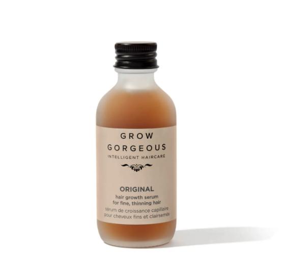 Grow Gorgeous - Siero Original Crescita Capelli