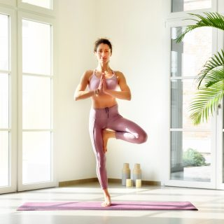 Power yoga, la pratica dinamica per il benessere del corpo