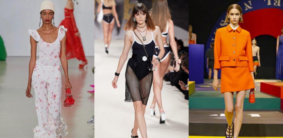 Moda Primavera Estate 2022: le tendenze da Parigi