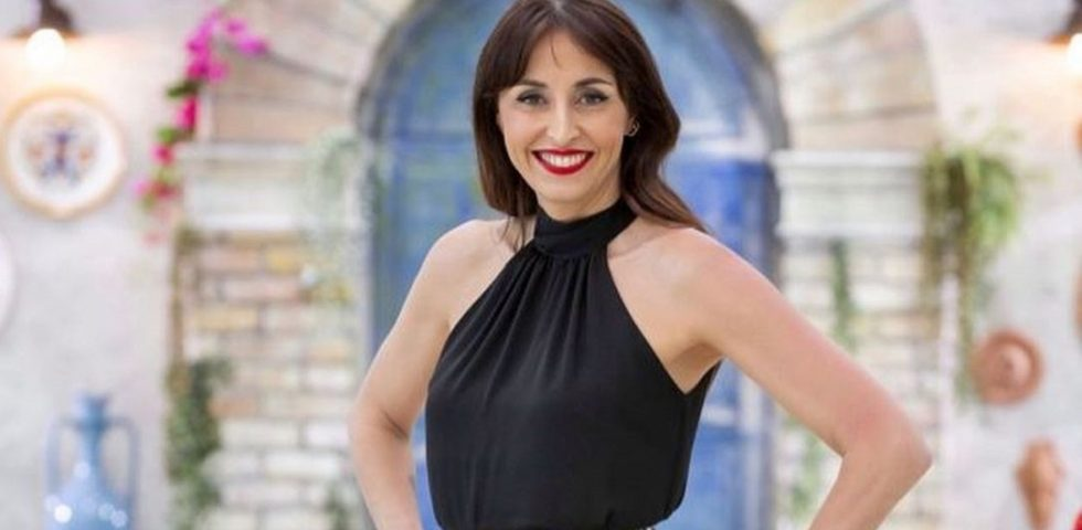 Cinque cose che non sai su Benedetta Parodi, conduttrice di Bake Off Italia
