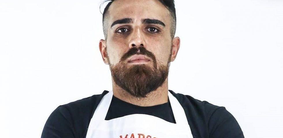 Chi è Marco Piccolo, settimo eliminato di Masterchef Italia 10