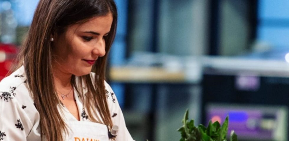 Tutto su Daiana Meli, eliminata del dodicesimo episodio di Masterchef Italia 10