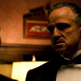 Il Padrino: tutto sul film con Marlon Brando in onda su Iris