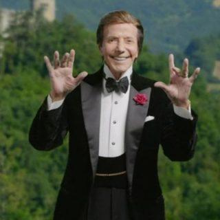 Tutto su Silvan, il narratore di Voglio essere un mago!