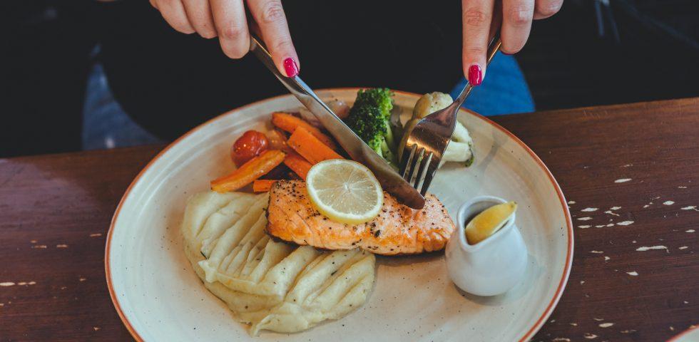Dieta del pesce, un metodo sano per perdere peso e stare bene in salute