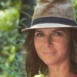 Chi è Veronika Logan, la dottoressa Longhi dell'Ispettore Coliandro