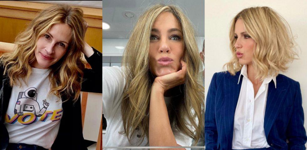 Tagli di capelli: i migliori per la generazione X