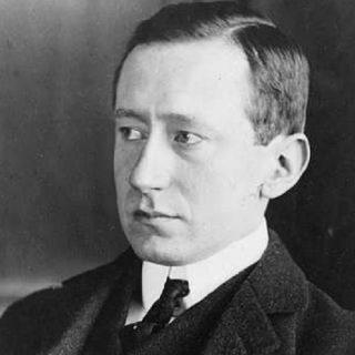 Speciale Marconi: su RaiTre un'intera serata dedicata all'inventore della radio