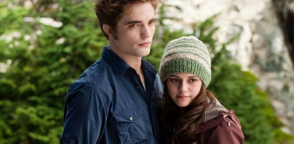 Cinque cose che (forse) non sapete su Twilight