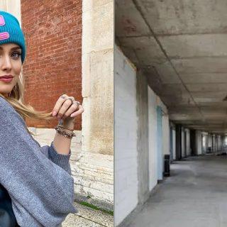I Ferragnez cambiano casa: Chiara pubblica le foto del nuovo appartamento