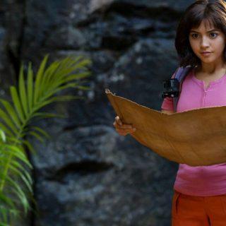 Tutto sul film Dora e la città perduta in onda su Italia 1