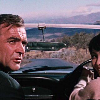 Agente 007 - Si vive solo due volte: James Bond sventa la terza guerra mondiale