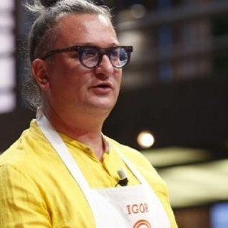 Masterchef 10: chi è Igor Nori, l'eliminato dell'episodio 14