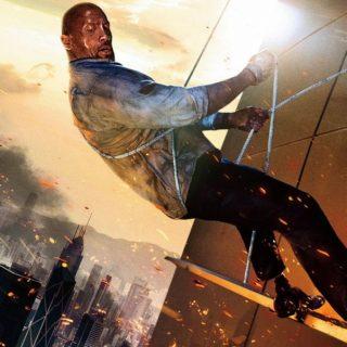 Tutto su Skyscraper, film con Dwayne Johnson in onda su Italia 1