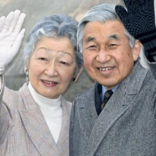 Michiko, da cittadina comune a Imperatrice amata dal popolo