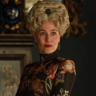 The Great, Gillian Anderson si unisce al cast per la seconda stagione