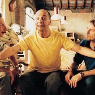 Chiedimi se sono felice, le cose da sapere sul film di Aldo, Giovanni e Giacomo