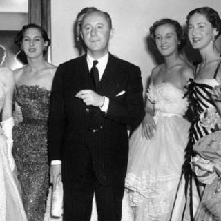 Christian Dior, la storia dell'uomo che ha cambiato la moda
