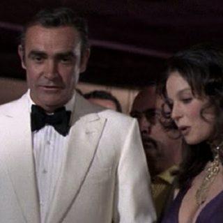 Agente 007 - Una cascata di diamanti: l'ultimo film della saga con Sean Connery