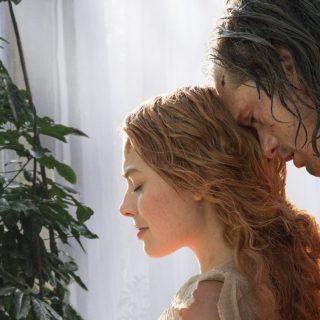 The Legende of Tarzan, tutto sul film di David Yates con Alexander Skarsgård