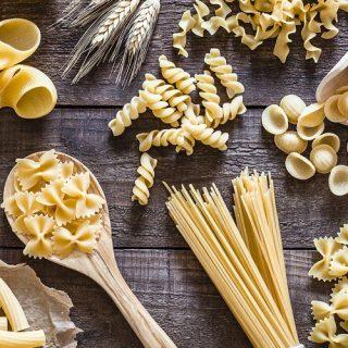 World Pasta Day 2021: una foto sui social per donare cibo ai bisognosi