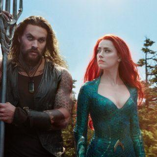 Le cose da sapere su Aquaman, il film con Jason Momoa in onda su Canale 5