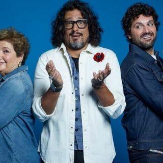 Tutto su Game of Talents: il nuovo show di Tv8 con Alessandro Borghese
