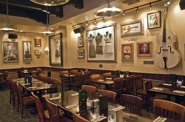 Hard Rock Cafè 2