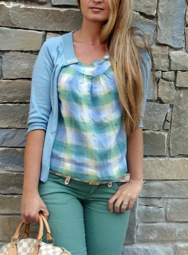 Colori di vestiti in base ai capelli: abbinamenti | DireDonna