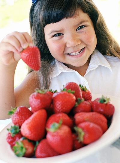 Allergie alimentari nei bambini 2